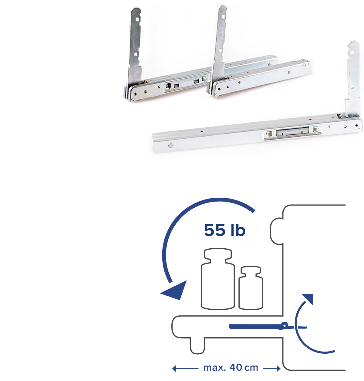 Manufacturer, Supplier, Producer Heavy duty hinge