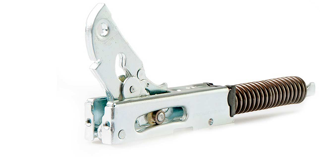 Manufacturer of cooker hinges