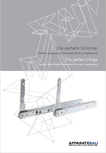 Manufacturer, Company cooker hinges and freezer hinges