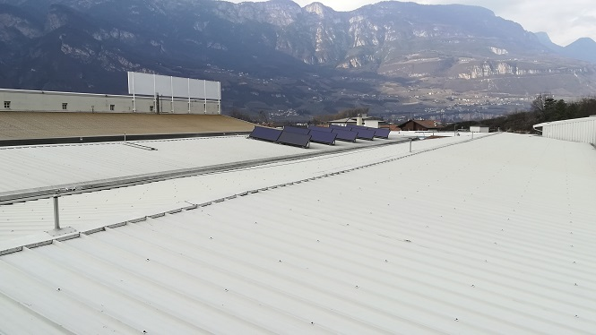supplier safety systems fall roof